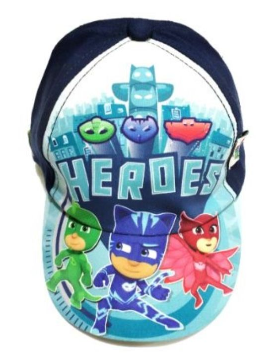 heroes azul