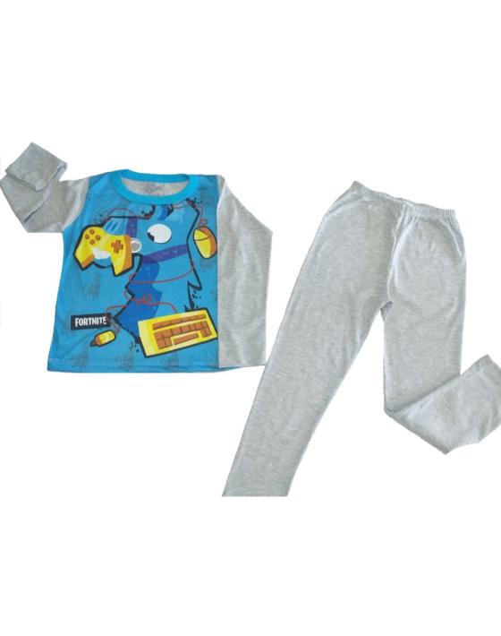 pijama fortnite