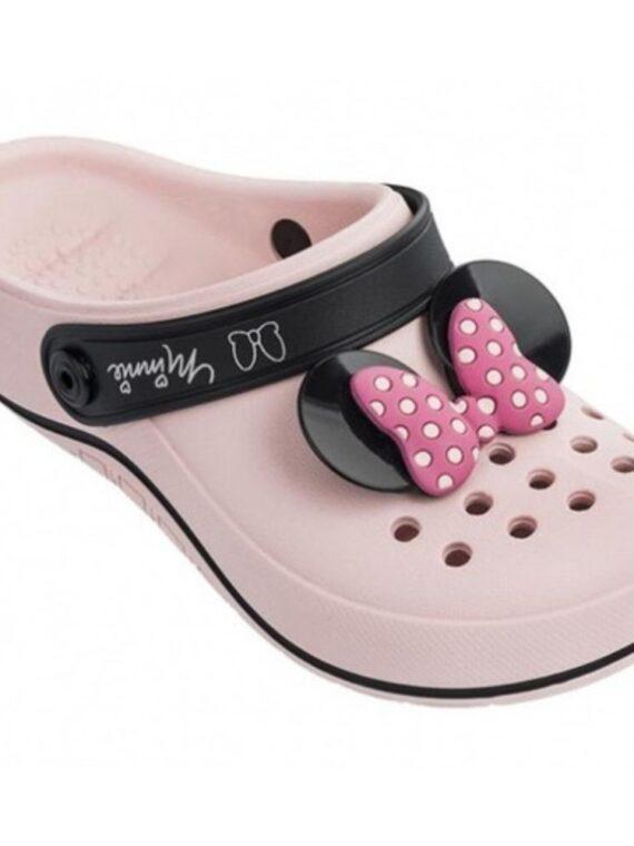 Crocs Minnie