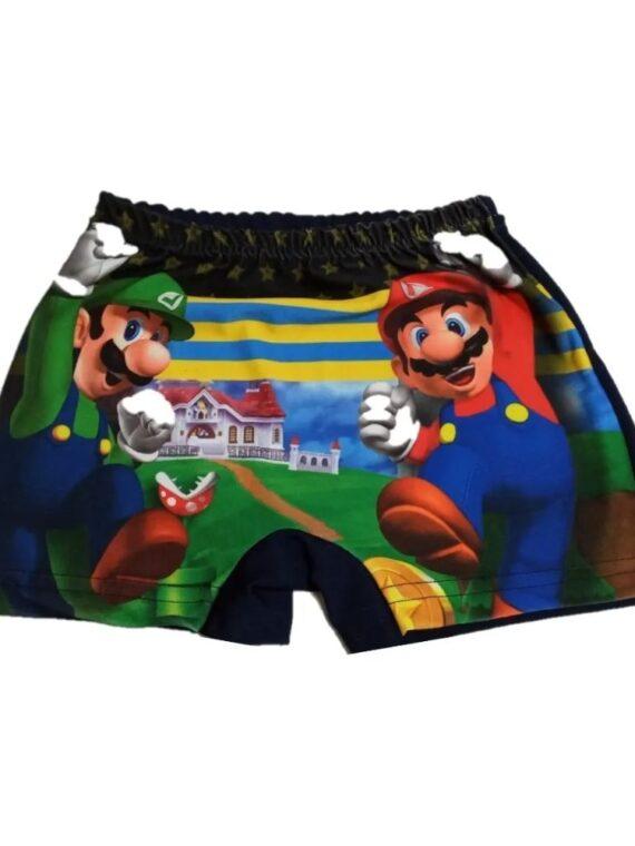 Sunga Mario