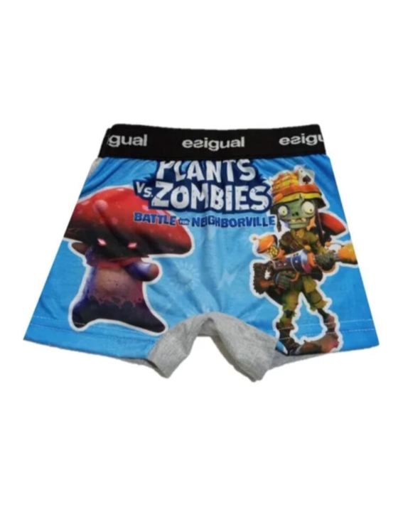 boxer zombie