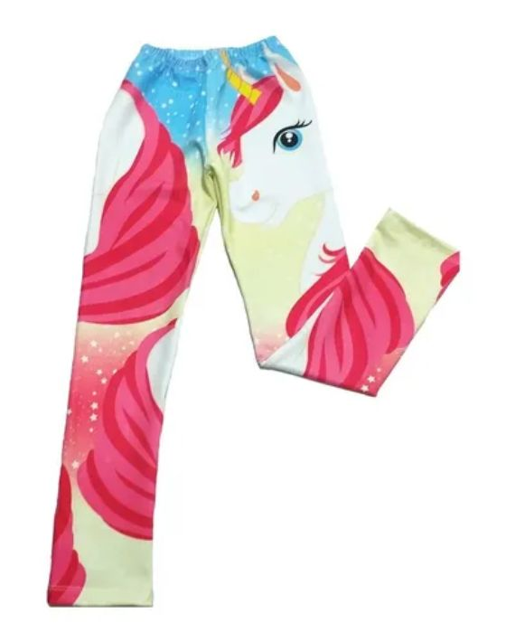 calza unicornio