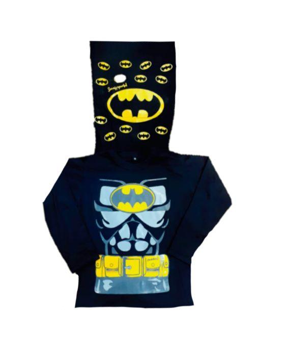 batman capa