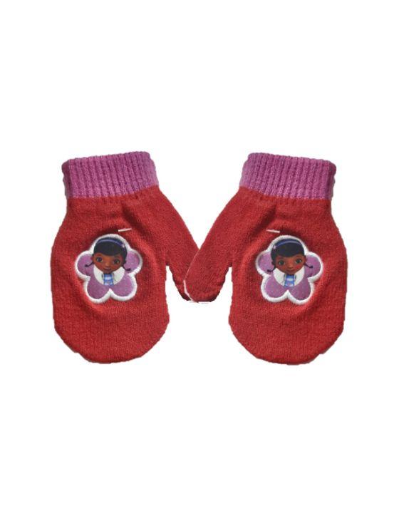guantes dr juguetes