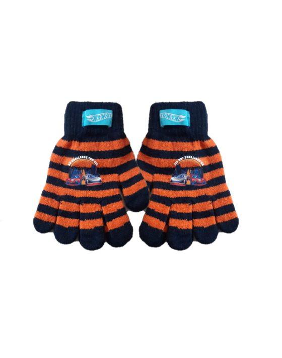 guantes hotw naranja