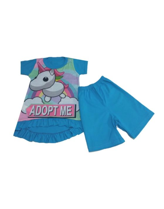 pijama adopt me